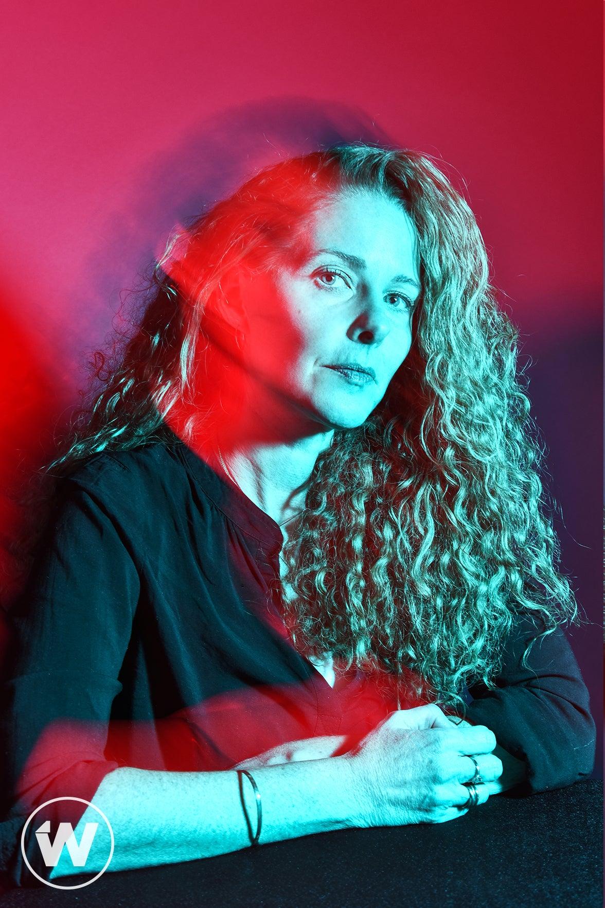 Debra Eisenstadt, Imaginary Order