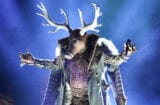Deer The Masked Singer