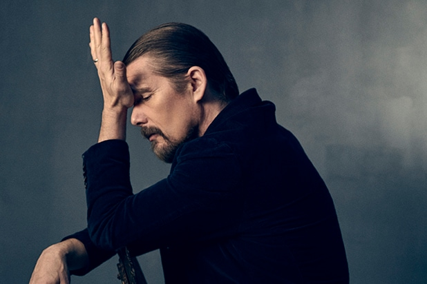 'First Reformed' star Ethan Hawke