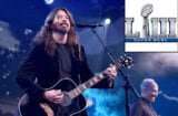 Foo Fighters Super Bowl