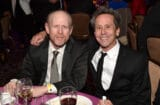 Brian Grazer Ron Howard