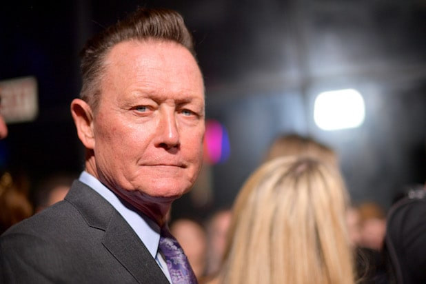 "Robert Patrick attends Michael Muller's ""Heaven,"" presented by The Art of Elysium, on January 5, 2019 in Los Angeles, California."