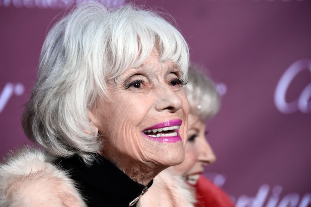 Carol Channing Remembered As One Of Broadways Greatest Lights