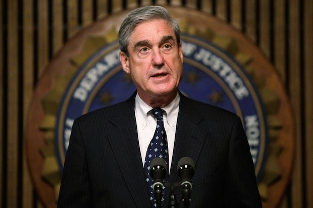 Mueller Finds No Evidence of Collusion With Russia, Justice Department Declines Obstruction Charge