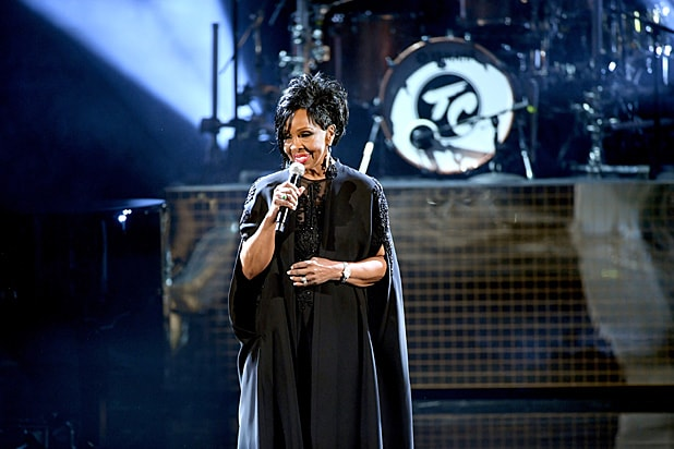 Here's Vegas' Over-Under on the Length of Gladys Knight's Super Bowl National Anthem