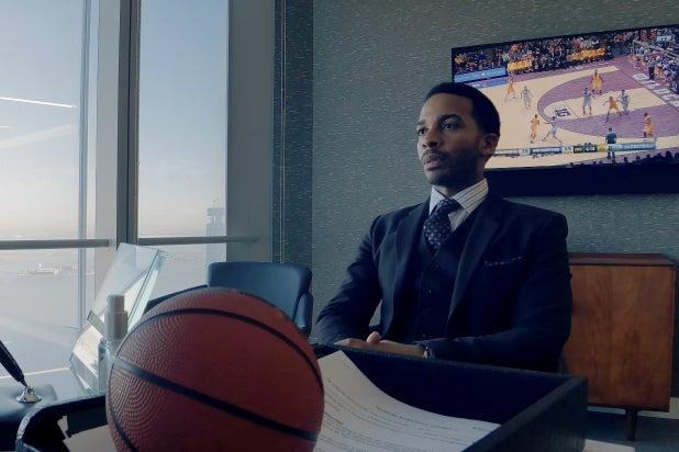 High Flying Bird' Film Review: Soderbergh's NBA Drama Shoots, Scores