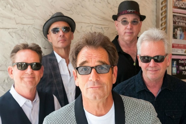 Huey Lewis and the News to Drop First Album of Originals in 18 Years