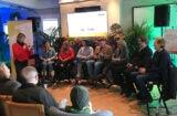 Industry Panel Sundance