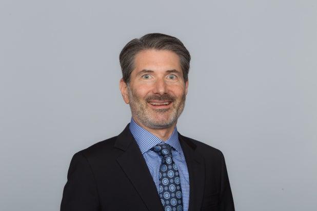 Jeffrey Pollack XFL