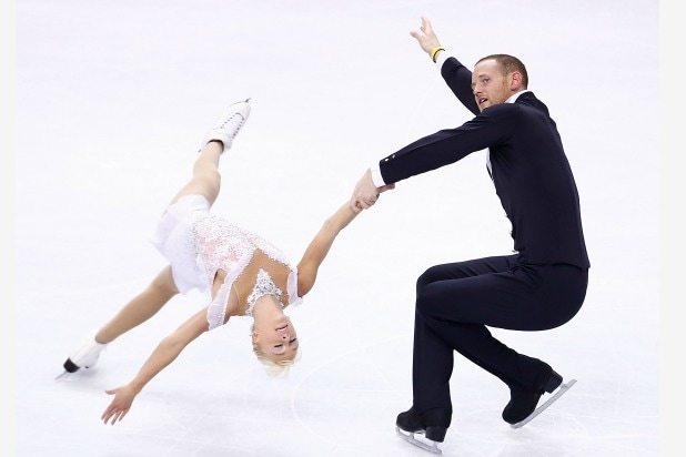 John Coughlin, U.S. Figure Skating Champion, Dies by Suicide at 33
