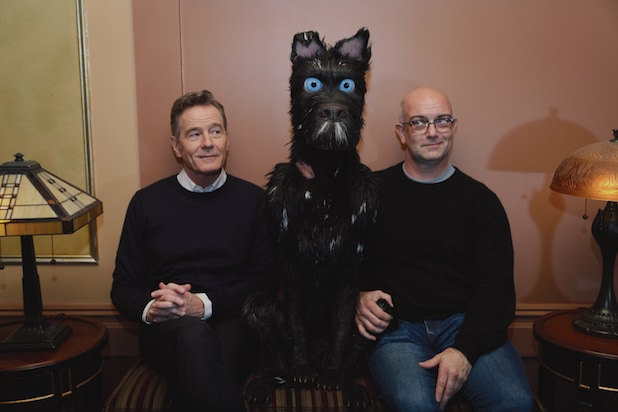Why Wes Andersons Isle Of Dogs Shoot Required A Lot Of Trips To