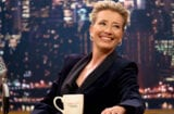 Late Night Emma Thompson Mindy Kaling Cruela