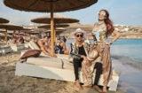 Lindsay Lohan's Beach Club