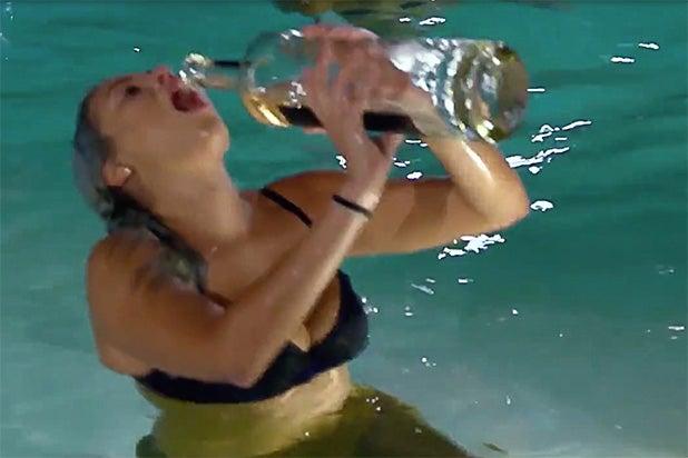 Lindsay Lohan's Beach Club Gabi