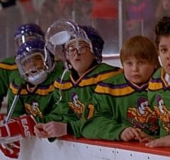 The Mighty Ducks Reunion