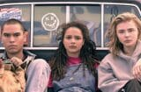 Forrest Goodluck Sasha Lane Chloe Grace Moretz Miseducation Of Cameron Post