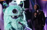 Monster The Masked Singer Fox
