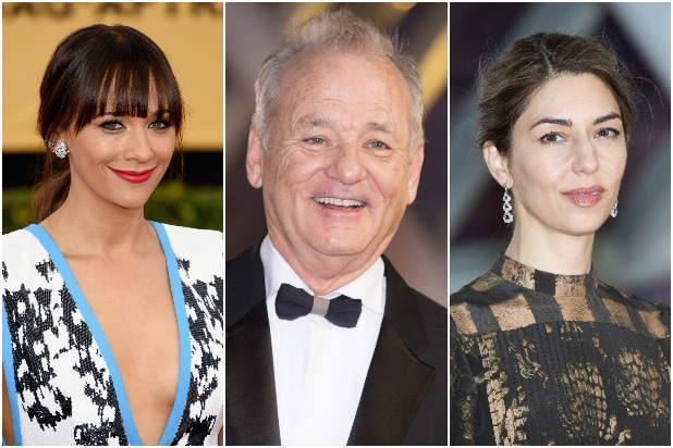 On the Rocks Rashida Jones Bill Murray Sofia Coppola