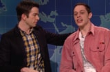 Pete Davidson John Mulaney SNL Saturday Night Live