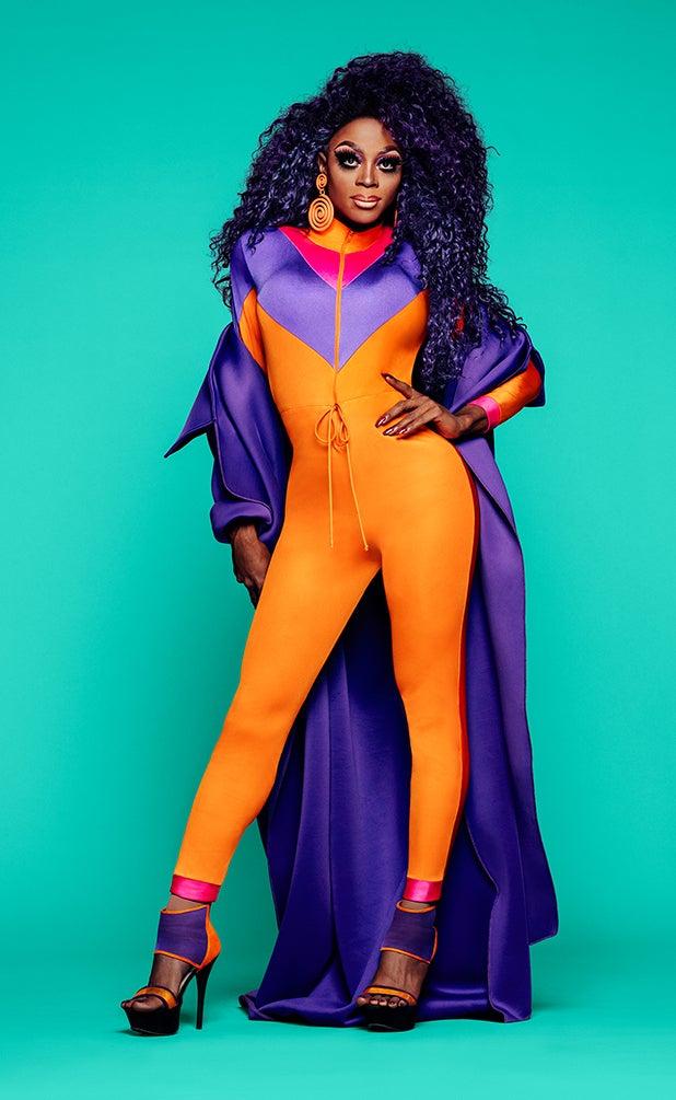 Ra'jah D Ohara RuPaul's Drag Race