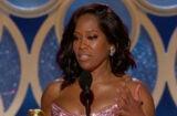 Regina King Golden Globes Gender Equality Vow