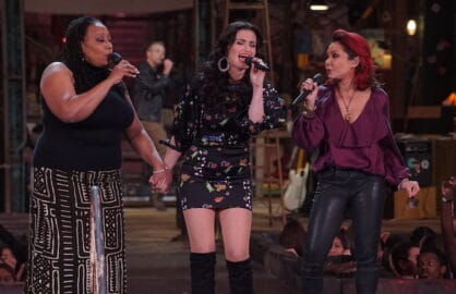 Rent': Here's the (Actually) Live Version of Fox's TV
