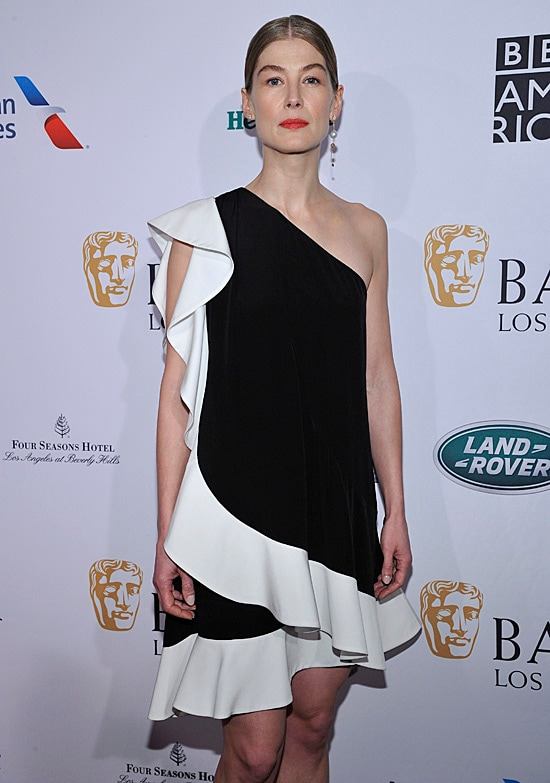Rosamund Pike BAFTA Tea Party