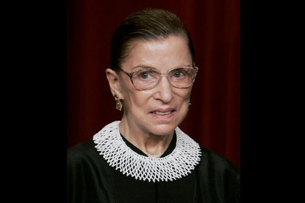 'Fox & Friends' Apologizes for Graphic Mistakenly Announcing Ruth Bader Ginsburg's Death