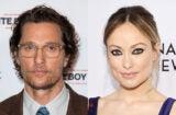 SXSW lineup Matthew McConaughey Olivia Wilde