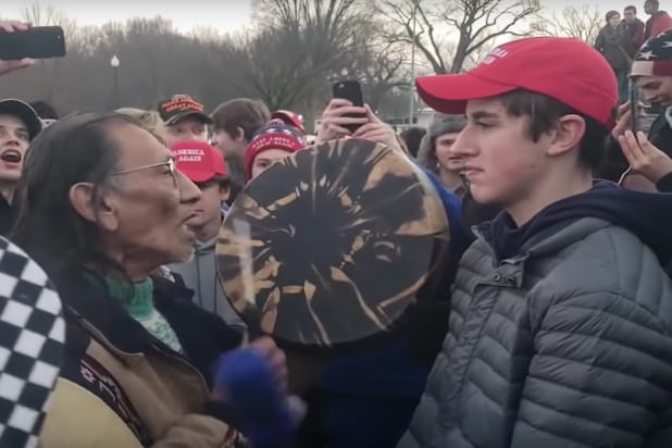 Covington Catholic