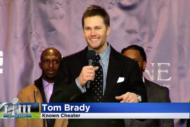 Known Cheater': Pittsburgh TV Station Worker Fired Over Tom Brady Label