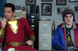 Shazam TV spot
