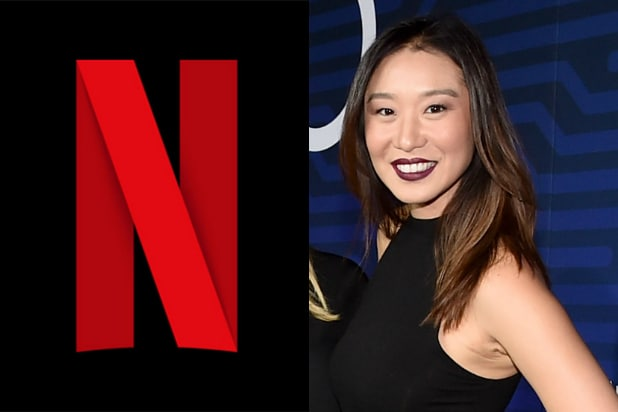 Netflix Hires Sheroum Kim From STX to Head Independent Films