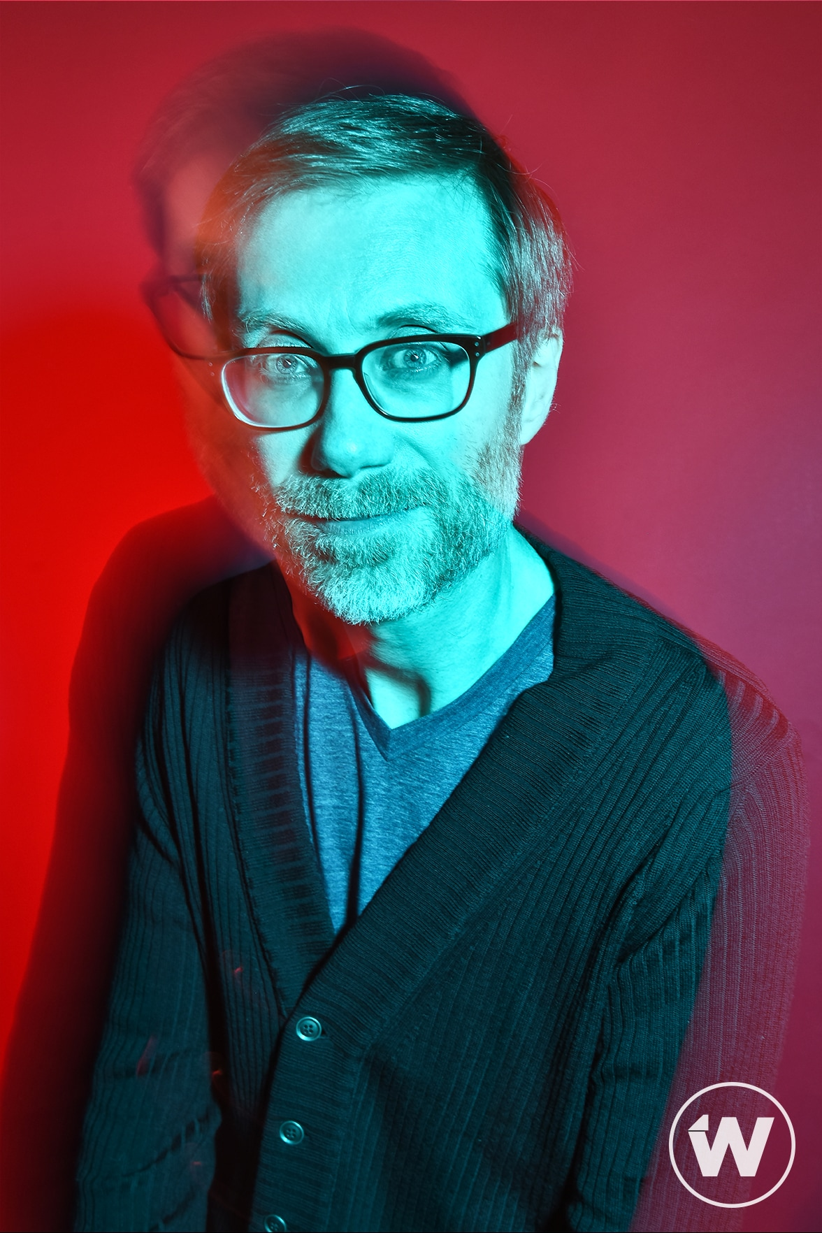 Stephen Merchant, Fighting with my Family