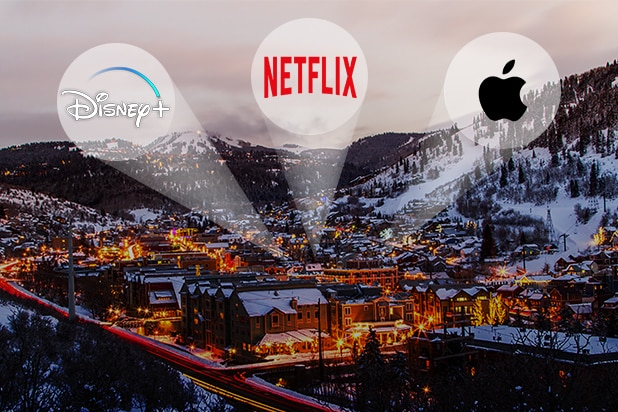 Sundance Market Preview Will Netflix And New Streamers Apple And