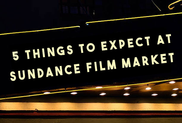 Sundance 5 Things