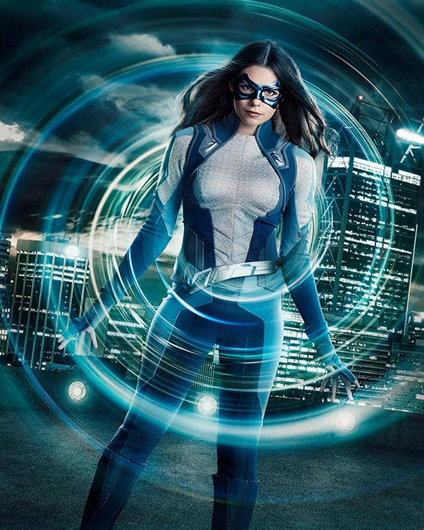 Supergirl Dreamer Nicole Maines