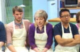 The Great British Baking Show Brexit
