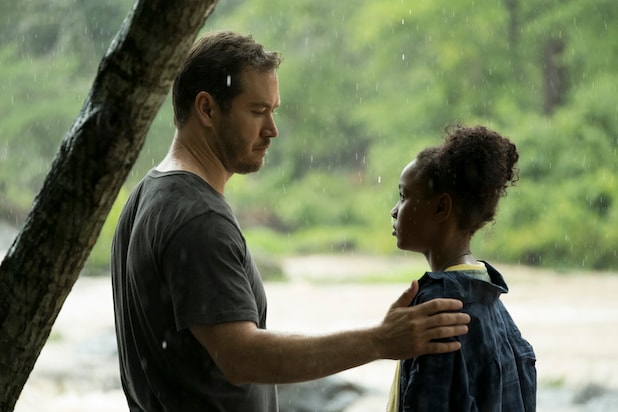 Ratings: Fox's 'The Passage' Premiere Is Quite Passable