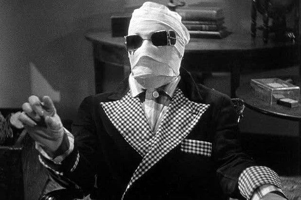 Blumhouse's 'The Invisible Man' Sets March 2020 Release Date