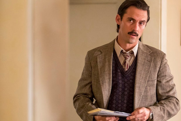 This Is Us - Season 3 Milo Ventimiglia