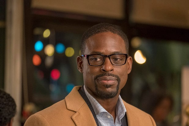This Is Us - Season 3 Sterling K Brown Randall