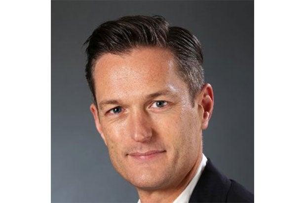 Tim Robinson Endeavor
