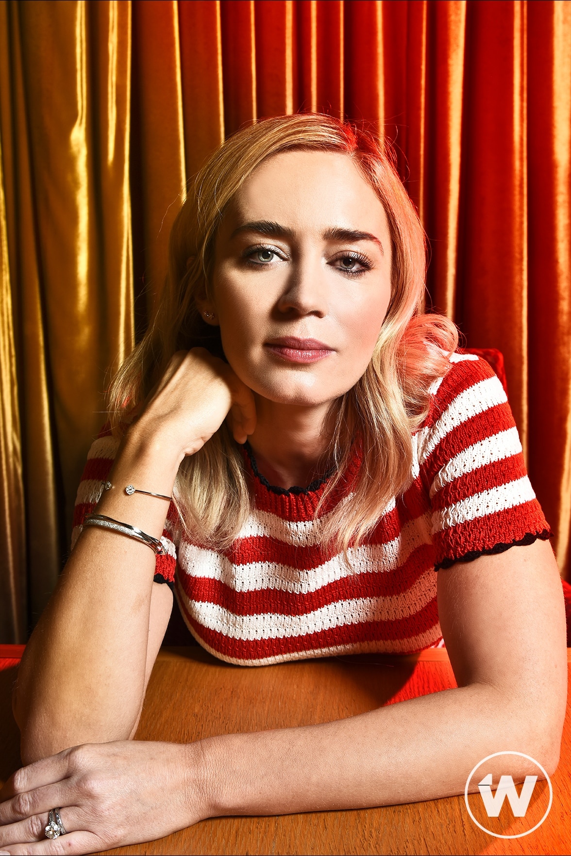'Mary Poppins Returns' Emily Blunt