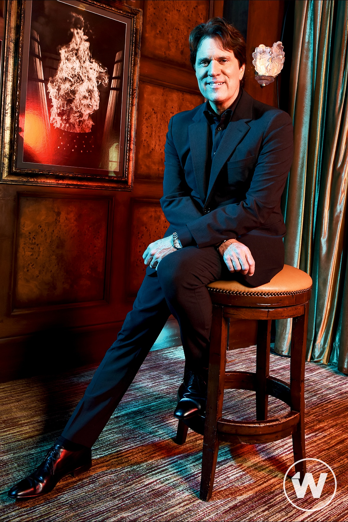 'Mary Poppins Returns' Rob Marshall