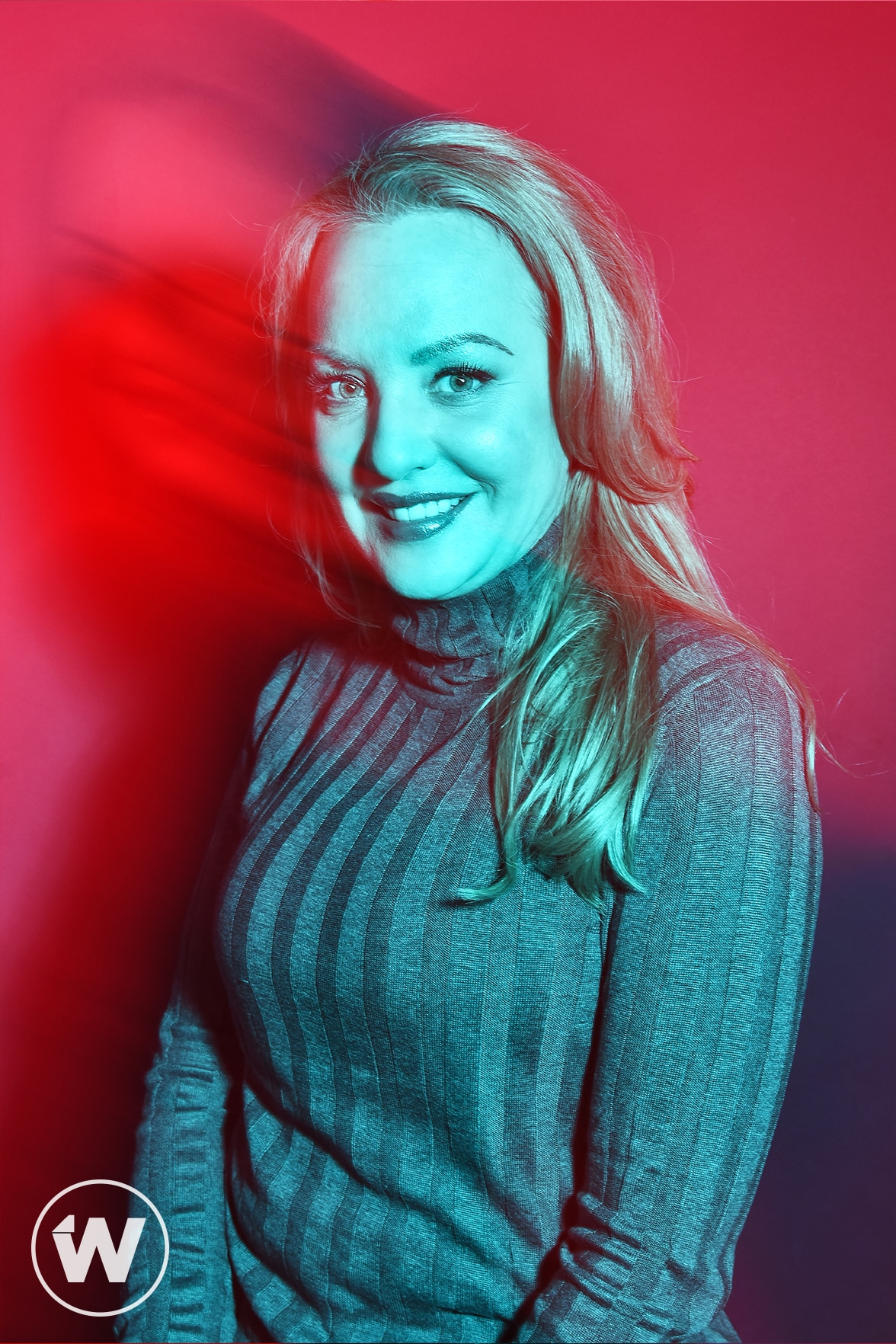 Wendy McLendon-Covey, Imaginary Order