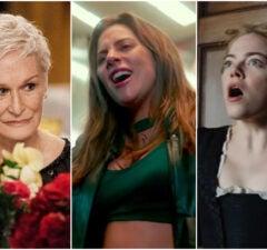 Women Oscar Nominees (1)