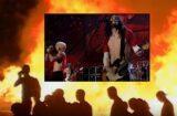 Woodstock 99 Fyre festival Red Hot Chili Peppers Fred Durst Limp Bizkit