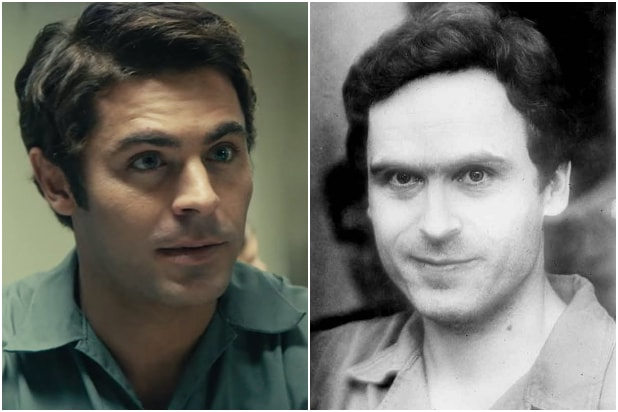 Netflix Begs People to Stop Calling Serial Killer Ted Bundy