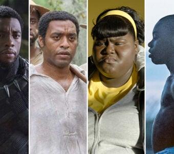 black director best picture oscar